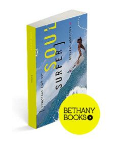 Soul Surfer is an amazing movie and the book is even better!!