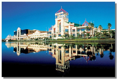 Pacific Fair - Many good memories of this place :) #goldcoast