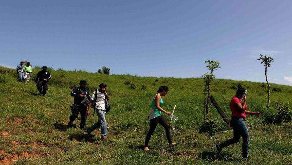 México y Guatemala lanzan Frontera Sur