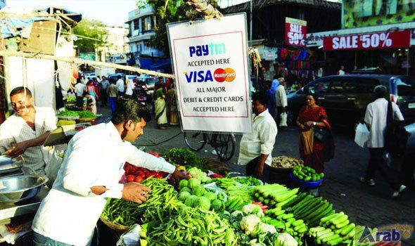 New banking system revolutionizing India's retail sector