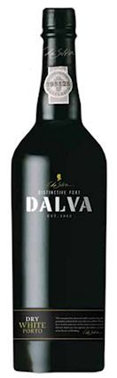 Dalva Dry White. Gamme actuelle.