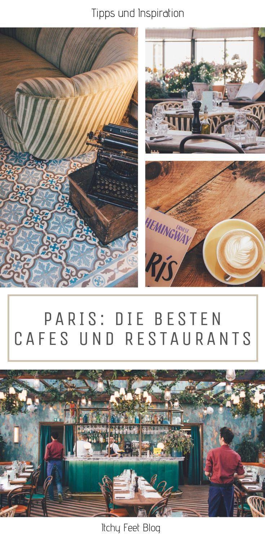Essen gehen in Paris: Meine Café und Restaurant Tipps