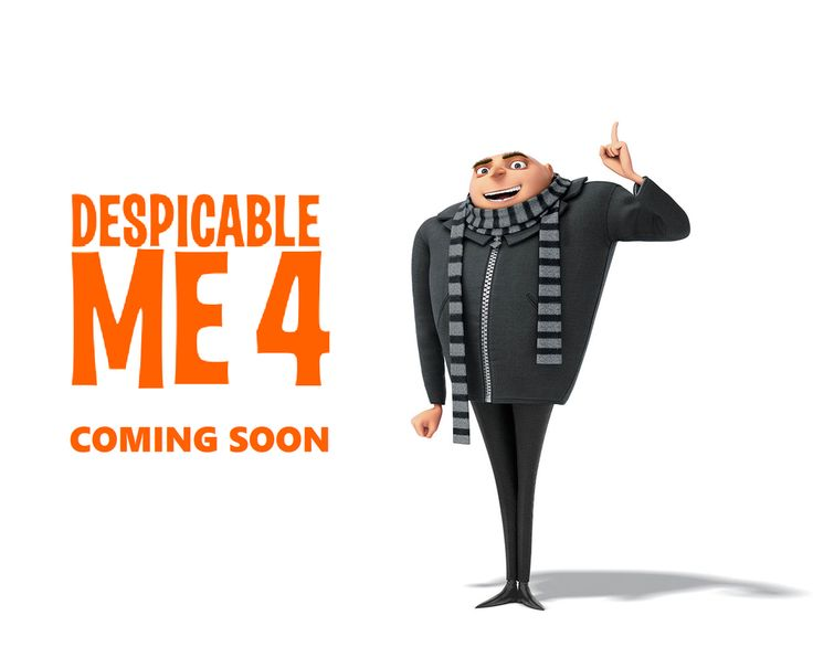 gru en lucuy Despicable Me 4 is an upcoming sequel to Despicable Me, Despicable Me 2 and Despicable Me 3. The film is said to release in the future.