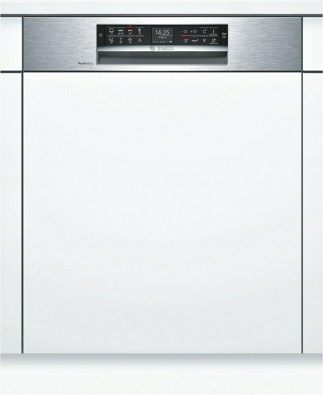 Bosch Einbau Geschirrspaler 60 Cm Smi 68 Ts 06 E Geschirrspuler Ebay Geschirr