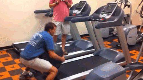 The Greatest Treadmill Fails Of All