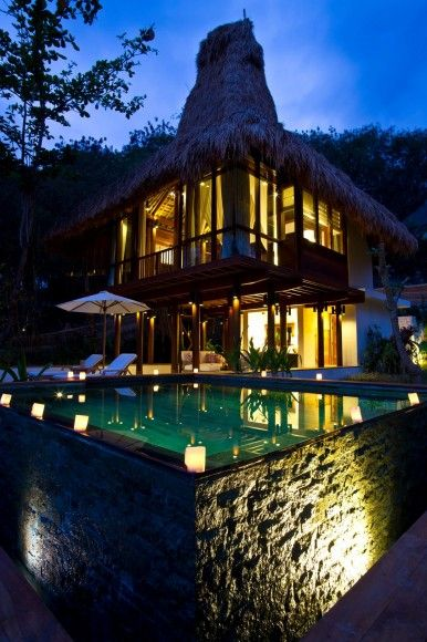 Freedom, luxury, and culture await you at the Nihiwatu Resort in Sumba Island, Indonesia.