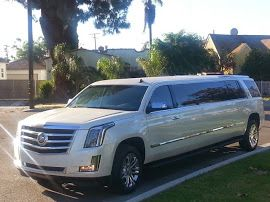 Check out our custom built 2015 Pearl white 100-inch 12 passenger Cadillac Escalade that was custom built by American limousine sales for a private client.  We carry over 50 limousines for sale and we can arrange shipping world wide.  Our web site www.americanlimousinesales.com  you can also call or text (323) 209-8510 #limo #limousine #cadillac #escalade #limosales #limobuilder #americanlimosales #luxury #luxurycars #exoticcars #buylimo #selllimo #limoforsale