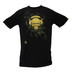 T-Shirt Lethal Sounds