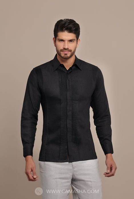 Mens Casual Dress Shirts