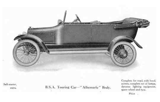 BSA cars (1907—1926; 1929—1940): 1 тыс изображений найдено в Яндекс.Картинках