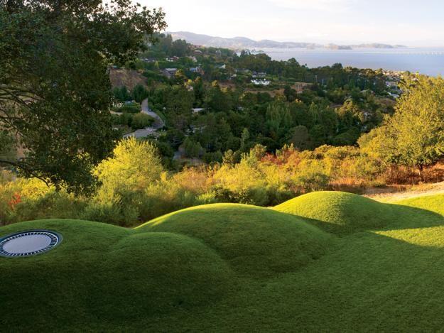 1000 images about landform on pinterest gardens design for Terrace landform
