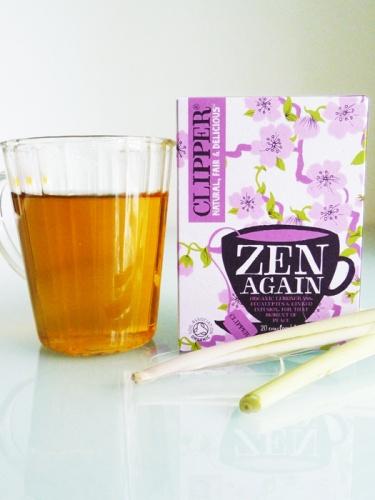 Clipper Zen Again