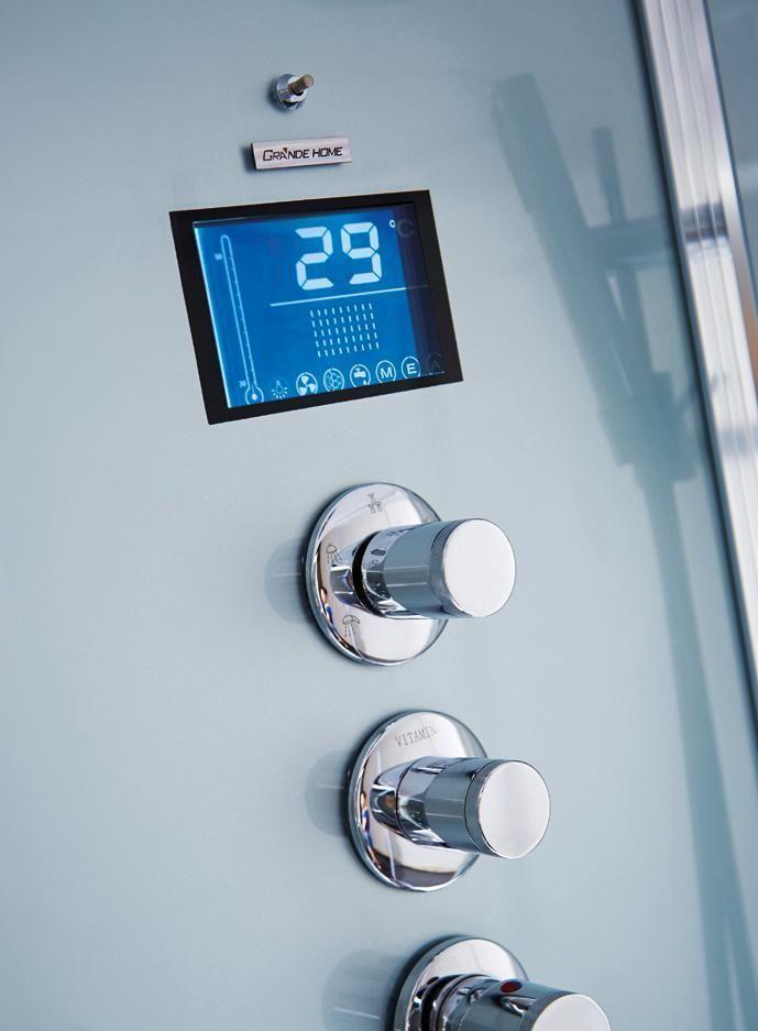 Flash Sale Maya Bath Roma G Steam Shower 202 Steamshowerhub Com Steam Showers Tub Shower Combo Shower Tub