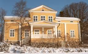 The Manor of Huhko, Raisio, Finland