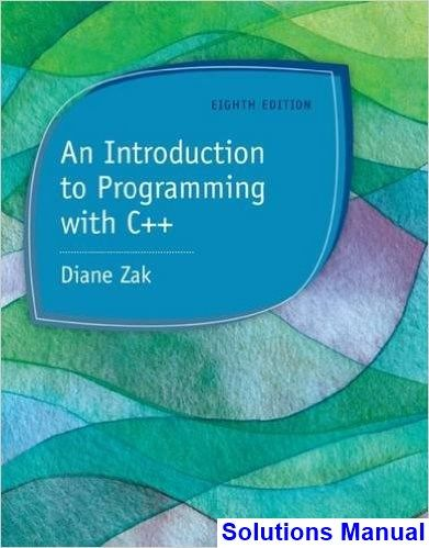 30 best solutions manual download images on pinterest introduction to programming with c 4th edition diane zak solutions manual test bank solutions fandeluxe Gallery