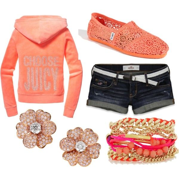 i love coral!: Shoes, Lace Toms, Coral, Dreams Closet, Style, Colors, Cute Outfits, Summer Outfits, Summer Night