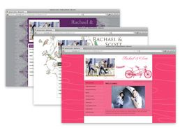 Wedding Paper Divas Free Wedding Websites