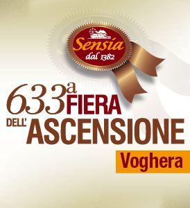 Area fieristica - Sensia 2015 : Sensia 2015