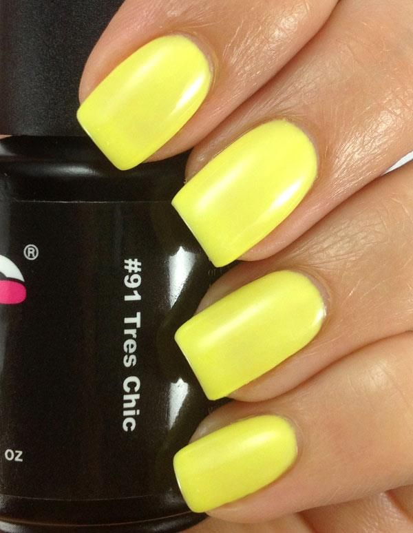 55 best Celebrity Nail Polish Ideas images on Pinterest   Celebrity ...