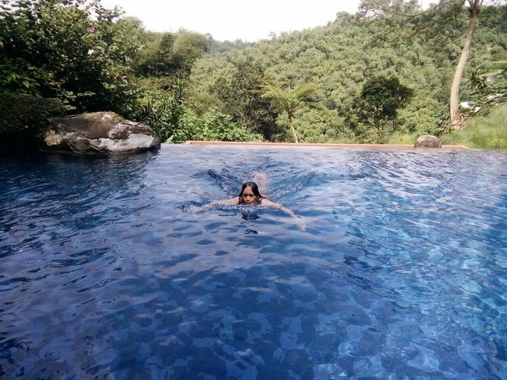 Sangria Resort & Spa, Bandung Indonesia