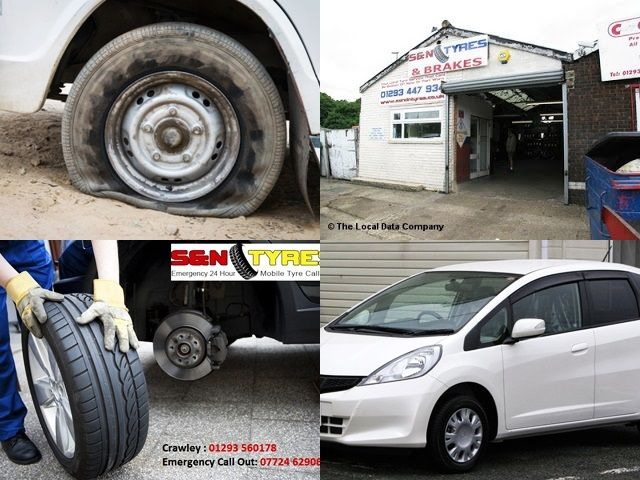 These day people are unwilling to take car to the garage for any tyre damage.So Mobile tyre services are very essential.In most cases tyre damage happens in journeyso it is very important to fix  damage tyres as soon as possible to start journey.