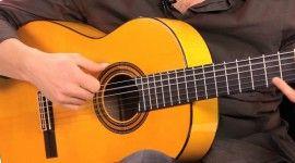 Flamenco Guitar Techniques: How to Play Fan Rasgueos (Abanico)