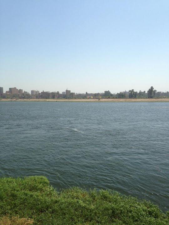 Nile at Sohag