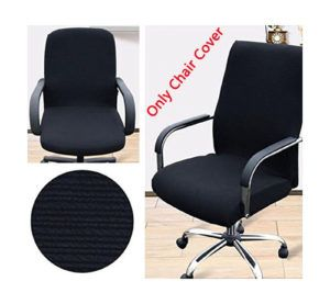 Stretchable Office Chair Covers