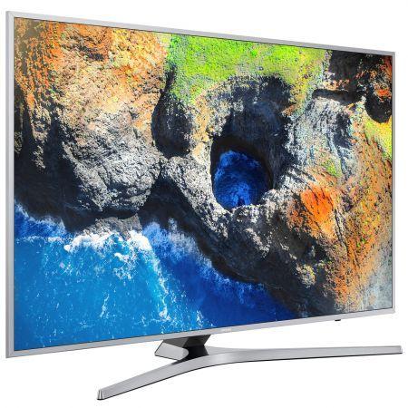 Samsung 49MU6402 - un model 4K cu diagonală mare și preț decent . Samsung 49MU6402 este un Smart TV din gama lansată în 2017, cu rezoluție 4K, diagonală de 123 cm și un preț destul de accesibil. https://www.gadget-review.ro/samsung-49mu6402/