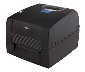 Citizen CLS-321 Thermal Transfer Label Printer