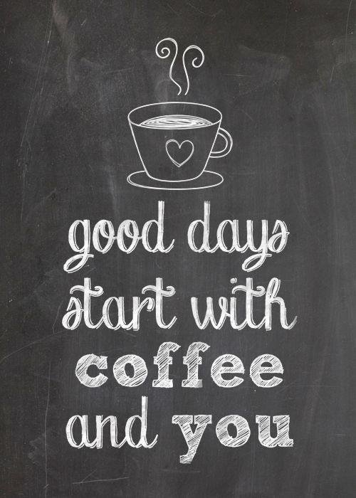 Good days start with coffee and you! Come to Bagels and Bites Cafe in Brighton, MI for all of your bagel and coffee needs! Feel free to call (810) 220-2333 or visit our website www.bagelsandbites.com for more information!