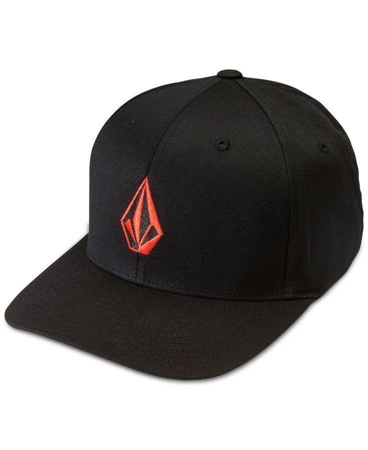 Volcom Hat, Full Stone Flex Fit