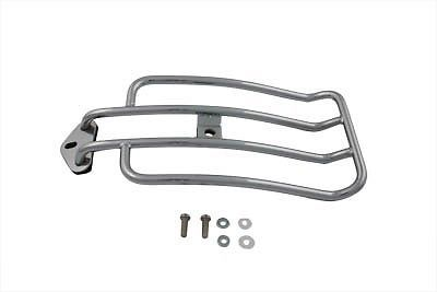 Luggage Rack Chrome For Harley Davidson Sportster XL 2004-UP #VTwinManufacturing