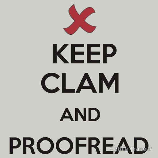 Proofreading companies