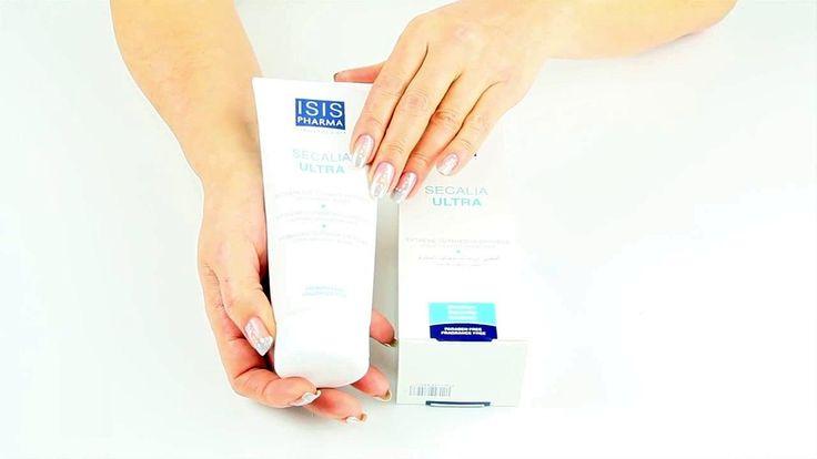 #İsis #Pharma markasının leke kremi serisi ile cildinizde oluşabilecek ya da oluşmuş lekelerden arınabilirsiniz.