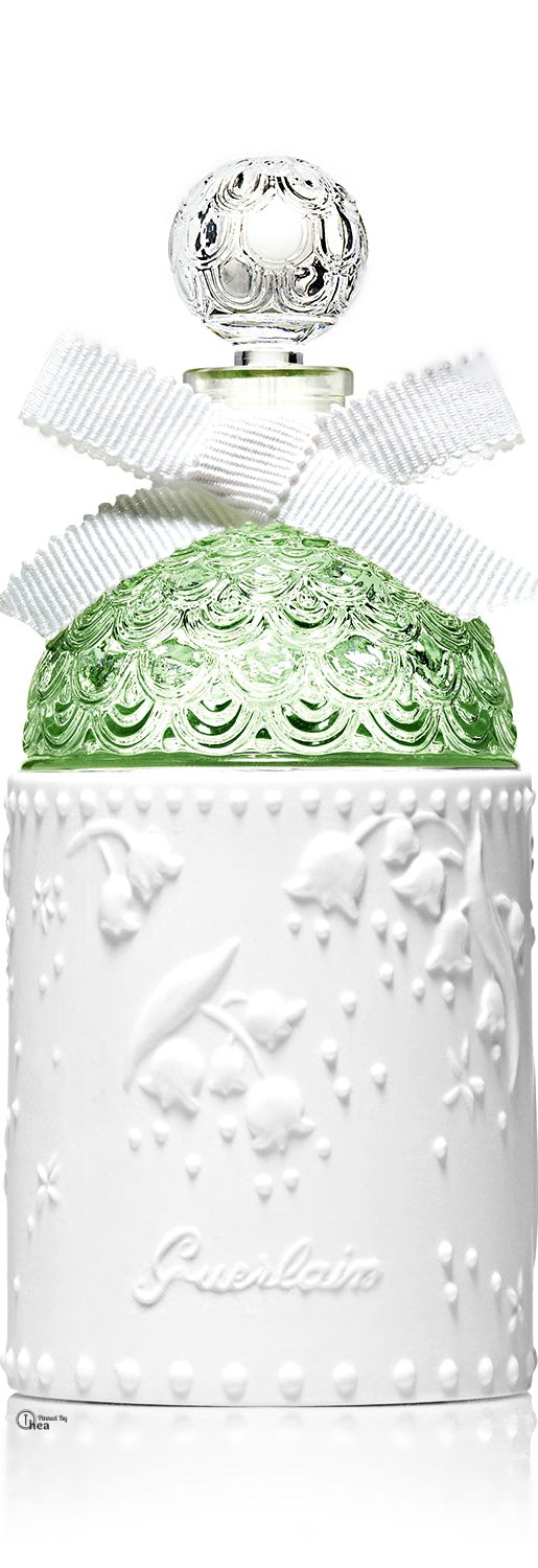 Muguet Guerlain - Limited Edition 2014 - Uploaded & Edited by Thea