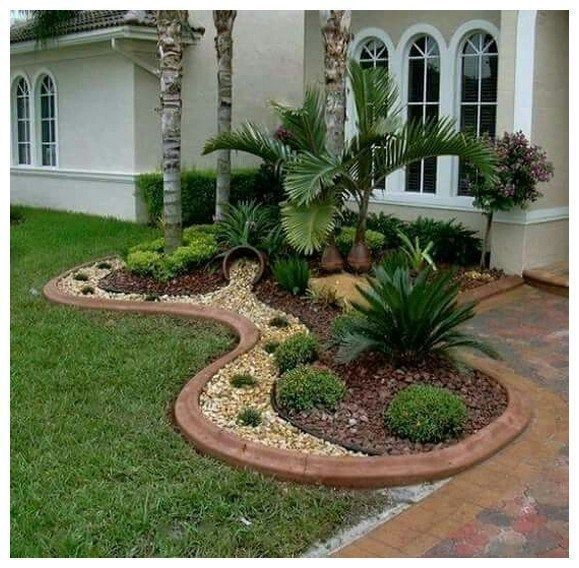 49 Easy And Low Maintenance Front Yard Landscaping Ideas 49