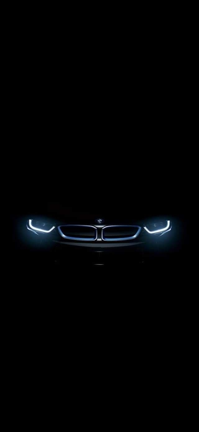 Bmw Light Dark Android Amoled Screen 4k Wallpapers In 2021 Super Cars Light In The Dark Iphone 12 Wallpaper