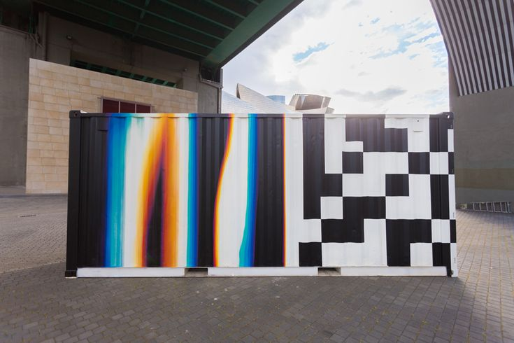 FELIPE PANTONE  ..  [Bilbao, Spain 2016] (side view B)