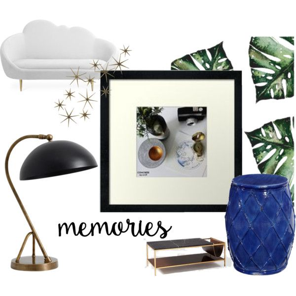 home set by ioanaturcanu on Polyvore featuring interior, interiors, interior design, home, home decor, interior decorating, Pottery Barn, West Elm, Native State and Global Views