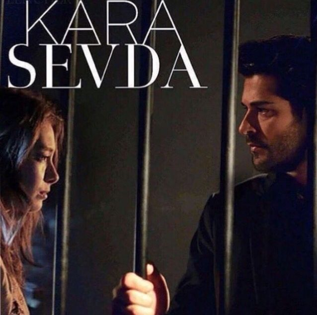 Nihan visits Kemal in prison Season 2 episode 36