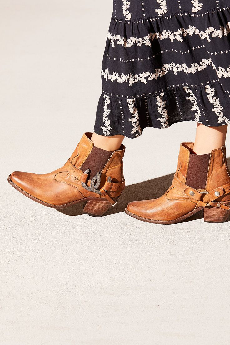 Lady Luck Ankle Boot Boots, Free people boots, How to