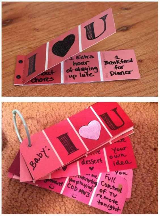 The 25+ best Special gift for boyfriend ideas on Pinterest | DIY ...