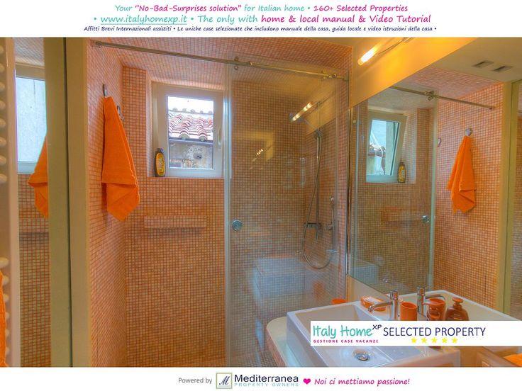 Rione IV Campo Marzio apartment rental