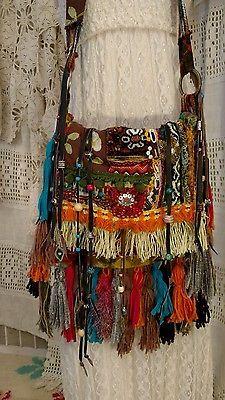 Ковер ручной работы бахрома сумка крест тела сумочка цыганский ХИППИ, БОГЕМНЫЙ хобо племенной tmyers | Одежда, обувь и аксессуары, Женские сумки, Сумочки и клатчи | eBay!
