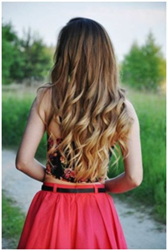 12 Extremely Effective Tips For Healthy Hair