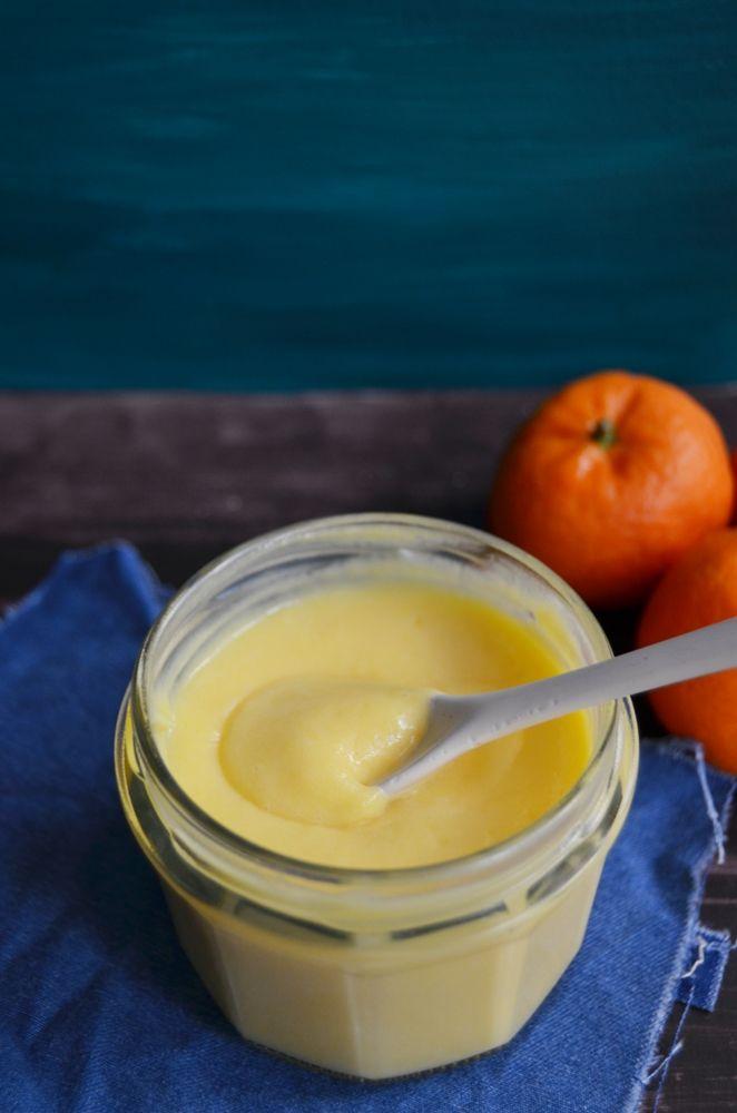 Crema de clementine | Biochimist La Cratita