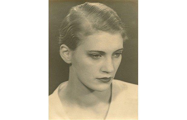 Portrait of Lee Miller, c. 1930