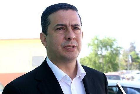 Diputado Ramiro Ramos Salinas.