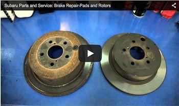 Brake Repair   Tacoma Subaru   New Subaru dealership in Tacoma, WA 98409
